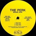 The Perk - Brand New