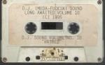 D.J. Sound - Volume No. 10