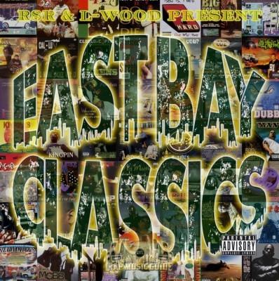 R8R & L-wood Present - East Bay Classics