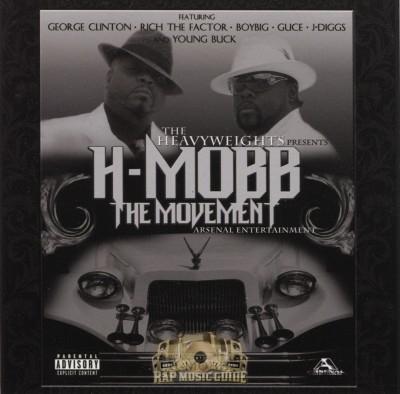 H-Mobb - The Movement