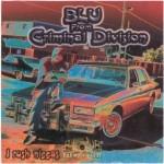 Blu From Criminal Division - I Rush Niggas