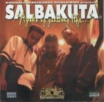Salbakuta - Ayoko Ng Ganitong Life...