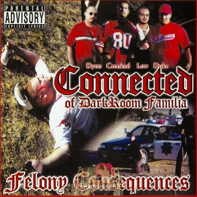 Connected - Felony Consequences
