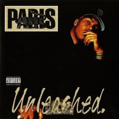 Paris - Unleashed