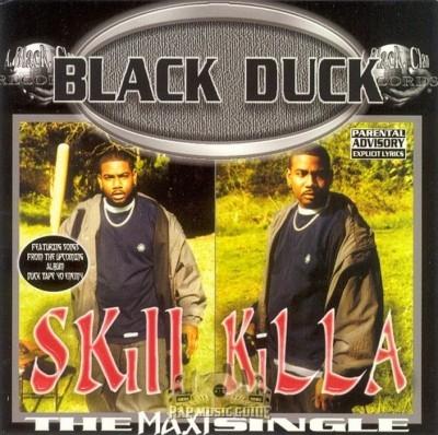 Black Duck - Skill Killa