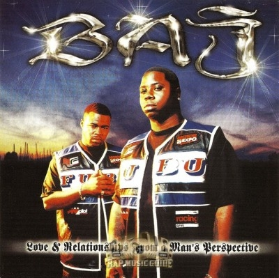 Baj - Love & Relationships From a Man's Perspective