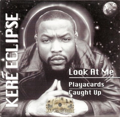 Kere Eclipse - Look At Me