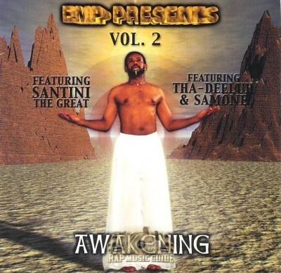 E.M.P. - Vol. 2 Awakening