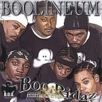 Boo Ridaz - Boolineum