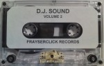 DJ Sound - Volume 2