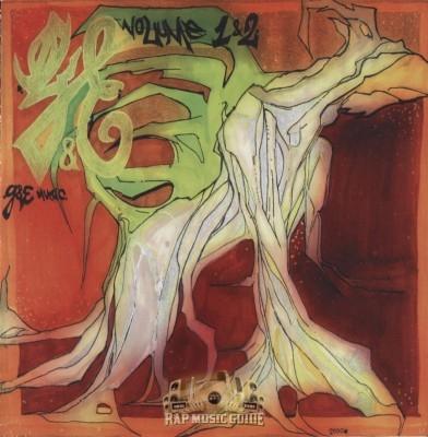 Grouch & Eligh - G&E Music Volume 1 & 2