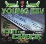 Young Kev - Cut The Check