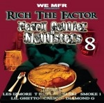Rich The Factor - Peach Cobbler To Mobbsters 8