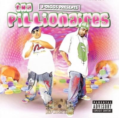Tha Pillionaires - Tha Pillionaires
