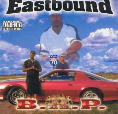 B.H.P. - Eastbound