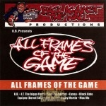 K.B. Presents - All Frames Of The Game