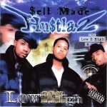 Self Made Hustlaz - Low 2 High