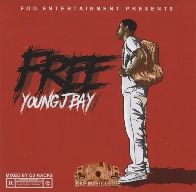 Young J Bay - FOD Presents: Free Young J Bay