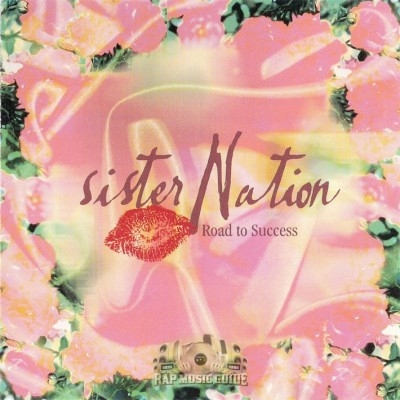Sister Nation - Road To Success