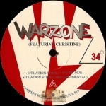 Warzone - Situation Sticky / Nobody