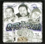 Young Doe, K.P. & Mo Heat - Starvation Vol. 1