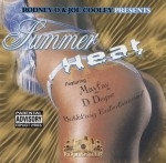 Maylay & D Dope - Summer Heat