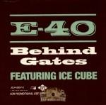 E-40 - Behind Gates