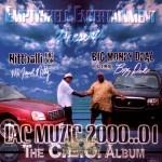 Nittballi The Don & Big Money Deal - Lac Muzic 2000..01 The C.E.O. Album