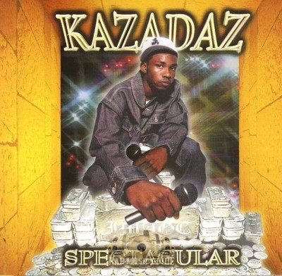 Kazadaz - Spectacular