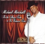 Michael Marshall - In The Meantime & In Between Time