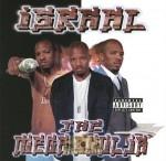 Israal - The Mega Soulja