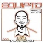 Equipto - Vintage Vol. Won (Avant Garde)