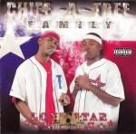 Chief-A-Tree Family - Lone Star Ballaz