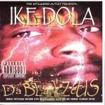 Ike Dola - Da Black Zeus