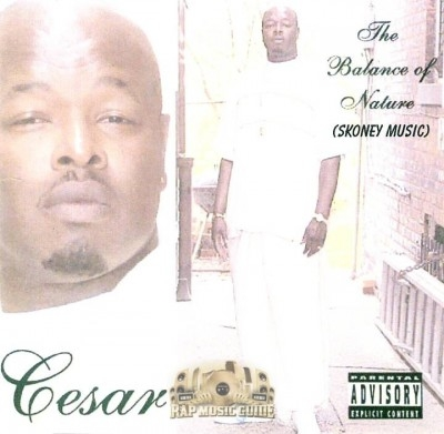 Cesar - The Balance Of Nature