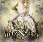 A-Wax - Hitz N More