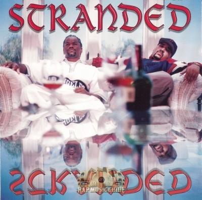 Stranded - Stranded