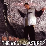 Massimo A.K.A. Mr. Ropa - The West Coast Rep