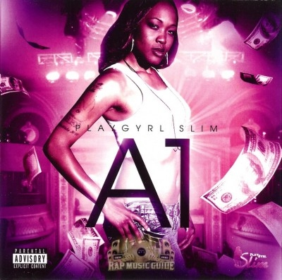 Playgyrl Slim - A1