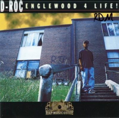 D-Roc - Englewood 4 Life