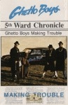 Ghetto Boys - Making Trouble