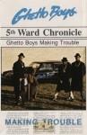 Ghetto Boys - Making Trouble