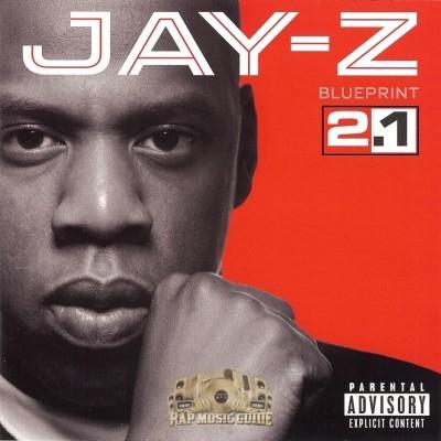Jay-Z - Blueprint 2.1