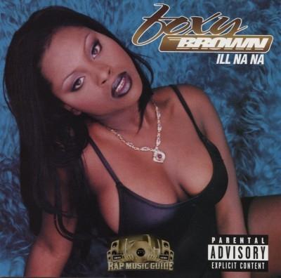 Foxy Brown - Ill Na Na