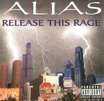 Alias - Release This Rage