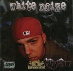 Riz Nut - White Noize