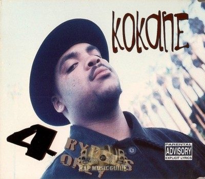 Kokane - 4 Ruders Only