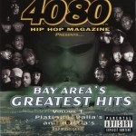 4080 Magazine Presents - Bay Area's Greatest Hits Vol. 1