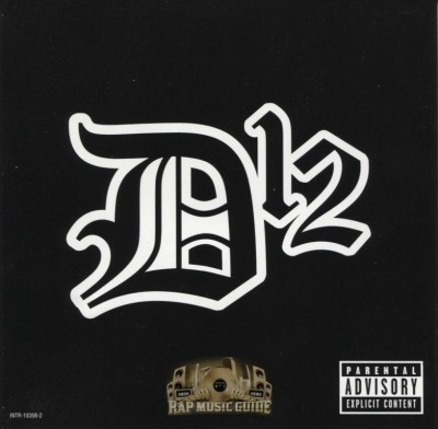 D12 - Devils Night Promo