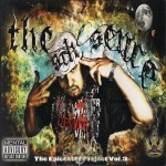 The Sik Sence - The Epiccenter Project Vol. 3